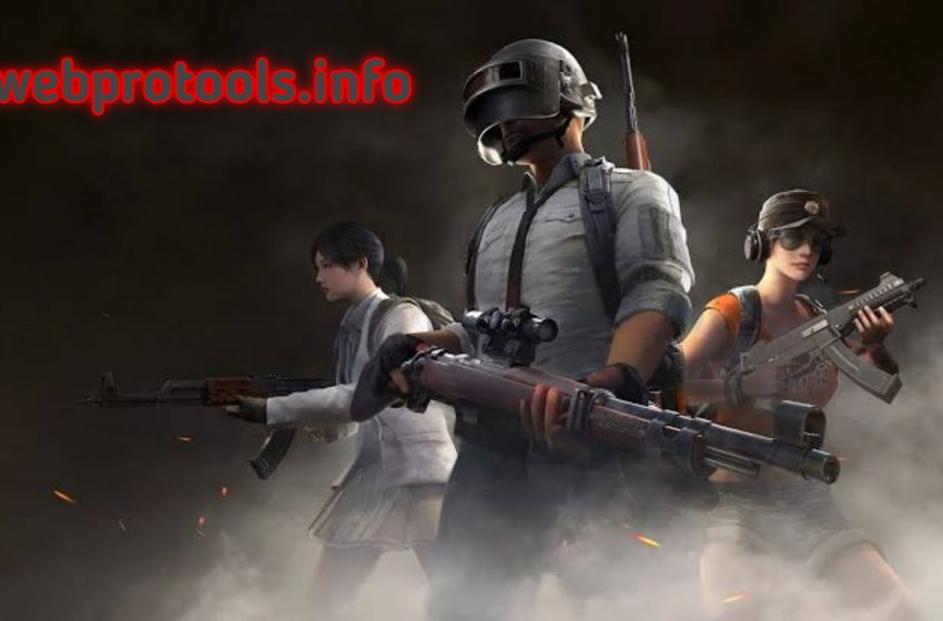 Which is the Best Sniper Rifles In PUBG Mobile? Here's Know