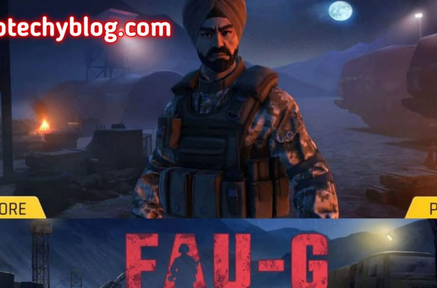 Akshay Kumar announce, FAUG is getting a Team Deathmatch mode soon
