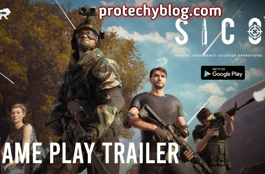 SICO Game : How to Download SICO Game
