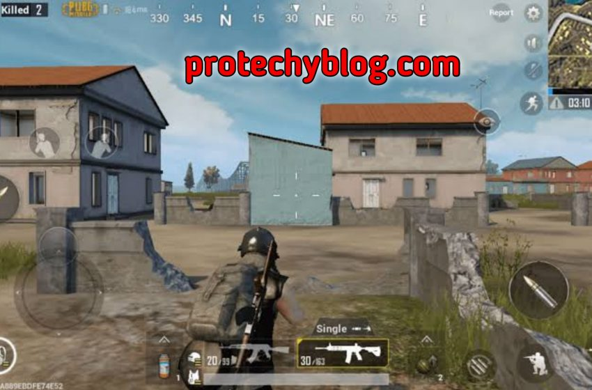 Using These Methods to Get Noob Lobby in Pubg Mobile