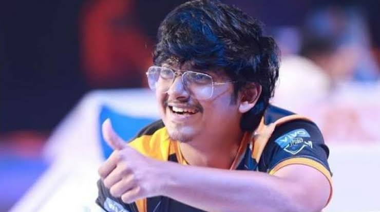 Top 5 Richest PUBG Player's in India